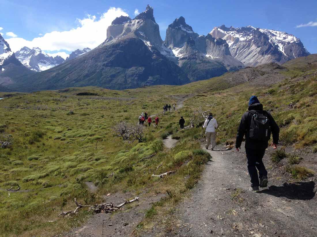 TDF-Hikers-Walking-To-Mountain-5-11-20